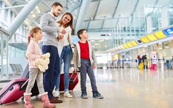 """ביטוח נסיעות לחו""""ל למשפחה"""