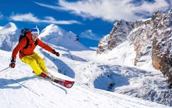 כך תתכננו חופשת סקי